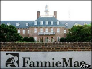 Штаб-квартира Fannie Mae
