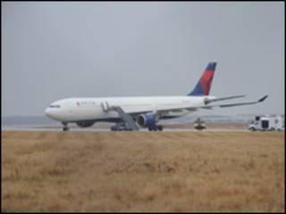 هواپیمای نورث وست
