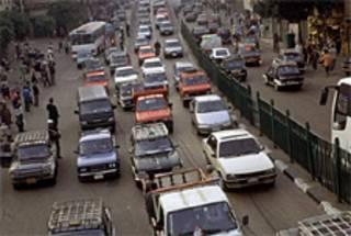 Nuevos taxis para reducir la contaminación