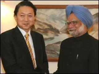 जापान-भारत