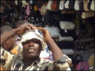 Нигерийские торговцы