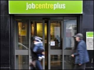 英国就业服务中心