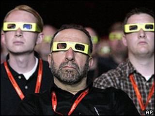 Cine en 3-D