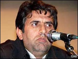 محمد صادق جوادی حصار