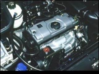 कार इंजन