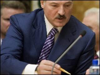 Аляксандр Лукашенка