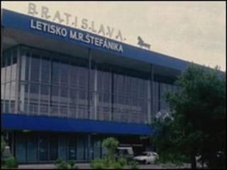 Aeroporto de Bratislava