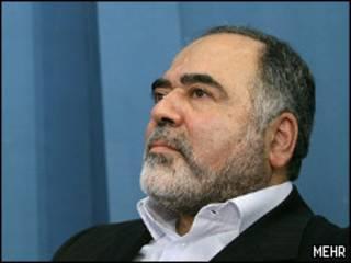 محمود ابطحی