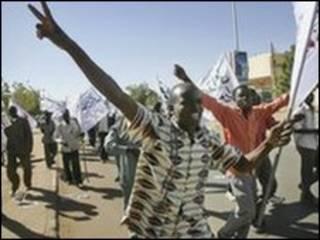 Bất ổn tại Sudan