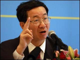 Đại sứ Trung Quốc tại Việt Nam Tôn Quốc Tường (hình VietnamNet)