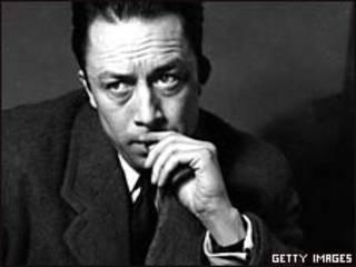 Albert Camus en 1952