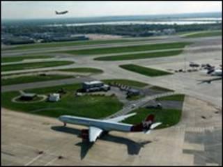 希思罗机场