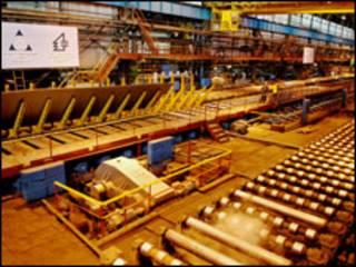 Алчевський металургійний комбінат