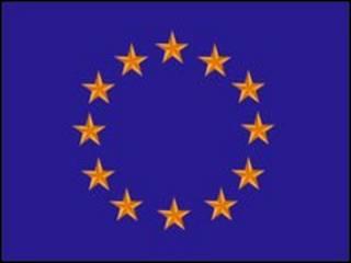 علم اوروبا
