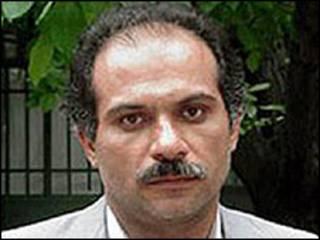 Masoud Mohammadi (arquivo)