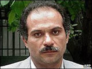Офіційні іранські медія називають пана Мохаммаді фізиком-ядерщиком
