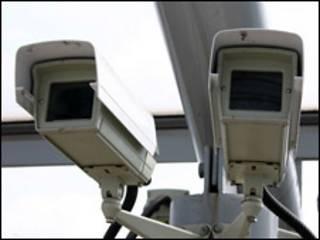 Камеры наружного наблюдения
