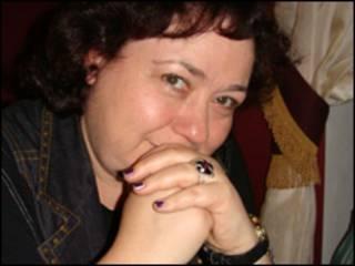 Психолог Юлия Десятникова