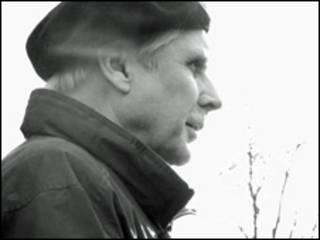 Священник Владимир Никифоров