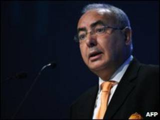 محمد مزيان