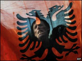 Флаг Косова