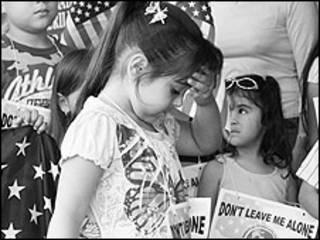 Hijos de deportados