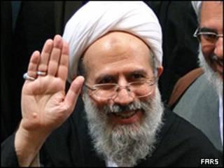 محمد محمدی ری شهری