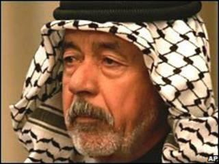 हसन अल माज़िद उर्फ़ केमिकल अली