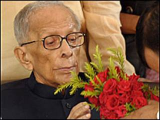 Ông Jyoty Basu