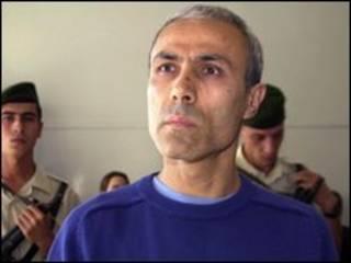 محمد علی آقجا