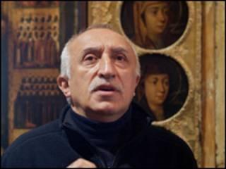 Николай Досталь (фото Николая Досталя)