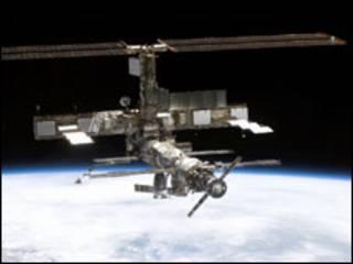 国际宇航站