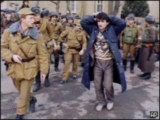 Баку арест