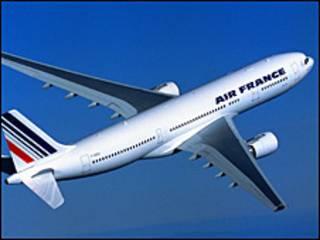 एयर फ़्रांस