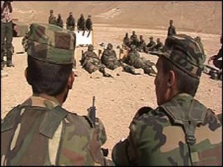 अफ़ग़ानिस्तान (फ़ाइल फ़ोटो)