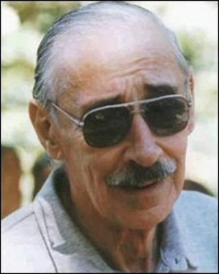 Хорхе Рафаэль Видела