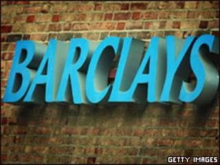 Barclays es el tercer banco más grande del Reino Unido