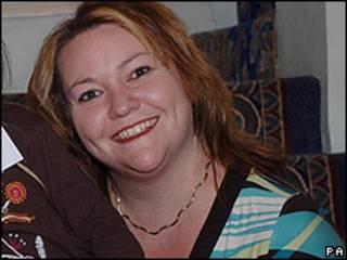 Lisa Hayden-Johnson