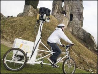 google三轮车