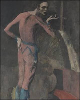 картина пікассо