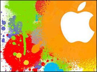 Detalle de invitación de Apple a lanzamiento de la tablet