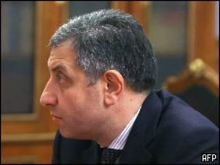 Зураб Ногаидели (23 декабря 2009 года)