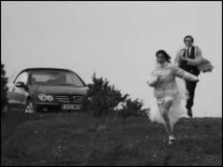 """Кадр из фильма """"Искушение святого Тони"""""""