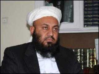 وکیل احمد متوکل