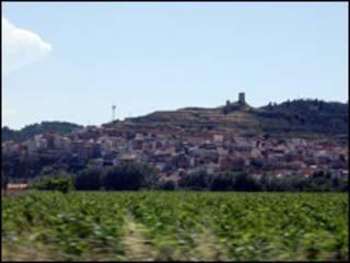 Ascó, España. Foto: Willtron
