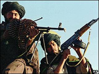 طالبان، عکس آرشیوی