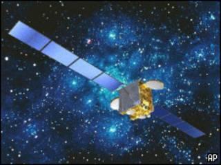 Eutelsat - крупнейший спутниковый ретранслятор