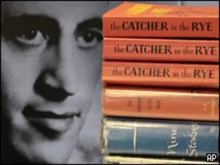 JD Salinger, tác giả của cuốn sách kinh điển thế kỷ 20 The Catcher In The Rye