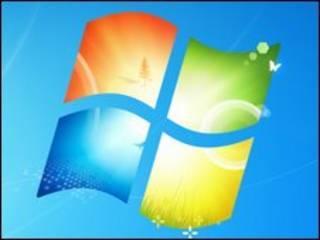 Símbolo de Windows