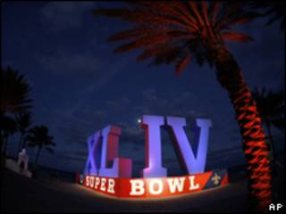 Anuncio Super Bowl